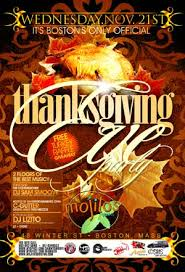 thanksgiving party flyer 25 superb thanksgiving party flyers soultravelmultimedia