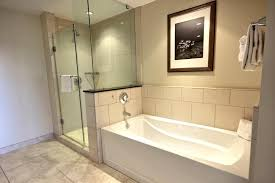 Large Bathroom Large Bath And Shower