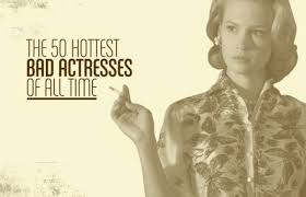 24. January Jones The 50 Hottest Bad Actresses Of All Time Complex