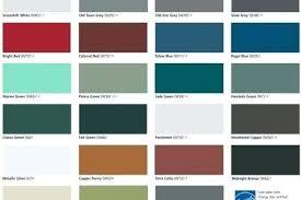 Ppg Paint Color Chart Ppg Metallic Paint Unitedmovers Co