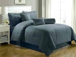 dark gray comforter queen charcoal dark gray comforter set queen
