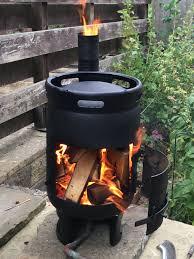 Gas Bottle Wood Burner Design Pin By Michael Locke On Stoves Diy Wood Stove Gas Bottle
