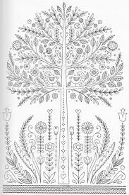 Coloring Pages Exciting Tree Coloring Pages