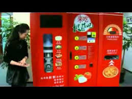 Tombstone Pizza Vending Machine Fascinating Pizza Vending Machine IntroductionEncoded YouTube
