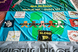 Quilt on the Quad to honor lives lost to AIDS | Emory University ... & On World AIDS Day, Dec. 1, Emory hosts the nation's largest collegiate  display of the AIDS Memorial Quilt, along with a series of campus events  intended to ... Adamdwight.com
