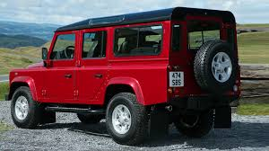 land rover defender 2015. clattery ours is the fivedoor sevenseater defender 110 bodystyle like mud off a land roveru0027s rover 2015 o
