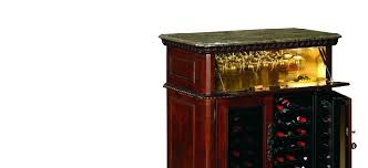 refrigerator end table. amazing alluring wine cooler cabinets furniture and awesome refrigerator ideas end table a