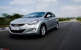 Driven 5th Gen Hyundai Elantra Team Bhp