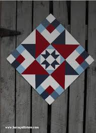 barn quilt patterns to paint | barn quilts take approximately 1 2 ... & Christmas 2016 Used for winter large barn quilt/Ljt Painted Wood Barn Quilt  Friendship Star by TheBarnQuiltStore Adamdwight.com