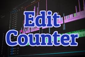 editor counter net
