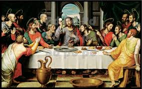 quick view on large last supper wall art with last supper wall decal mural jesus decals primedecals