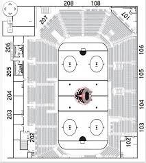38 Actual Bulls Seats View