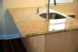 granite overhang support bar bracket countertop granite overhang support
