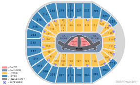 Verizon Center Suite Seating Chart Verizon Center Views Online Charts Collection