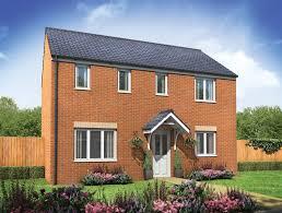 3 bedroom homes. houses for sale in oakenholt, flintshire, ch6 5ss 3 bedroom homes