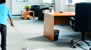 Commercial And Office Cleaning Professionals