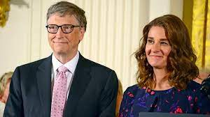 Bill Gates divorce after 27 years of marriage