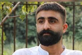 Mezopotamya Ajansı Muhabiri Mehmet Aslan tutuklandı - Evrensel