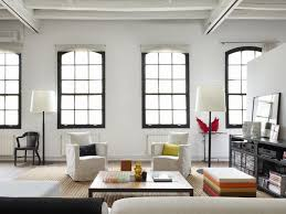 Decorations:Style Living Room Loft With Classic Interior Design Loft Style  Homes Interior Design Idea