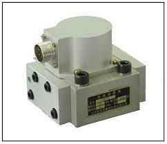 Electro Hydraulic Servo Valve Qdy6 Qdy10 Qdy11b Bmti