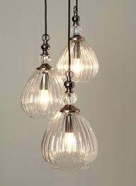 mirielle 3 light cluster clusters ceiling lights home lighting furniture ceiling pendant lighting