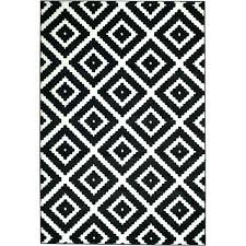 black and white rug ikea black and white rug black and white chevron rug black and