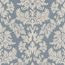 What Is Damask Barbara Becker Damask Pattern Wallpaper Baroque Textured Fabric Effect 474350