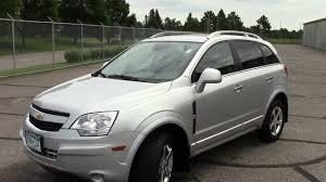 All Chevy chevy captiva 2012 : 2012 Chevrolet Captiva Sport AWD LTZ - YouTube