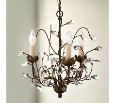 camilla 3 arm chandelier