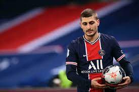PSG suffer blow to league and cup hopes as knee injury rules out Verratti