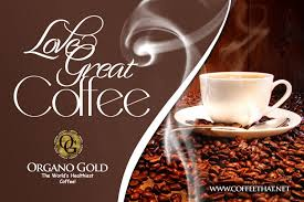 Packaging (1 box) 4.7 out of 5 stars. Organo Gold Flyers Organo Gold Logo Healthy Coffee Organo Gold Organo Gold Coffee
