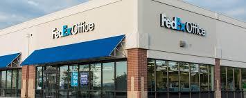 Fedex Closing All Fedex Office Print And Ship Centre