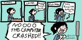 modern computers essay world