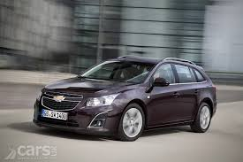 Chevrolet Cruze 1.4 2009 | Auto images and Specification