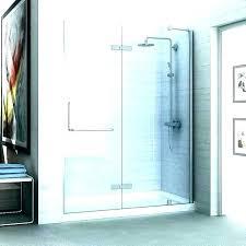 kohler tub shower doors tub shower doors new revel sliding door reviews essence h in x kohler tub shower doors