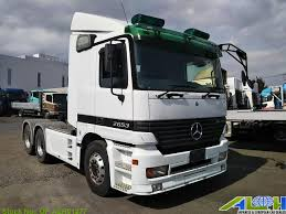 450,000, 257,000, 246,000, and more kilometers available; 11117 Japan Used 2003 Mercedes Benz Actros Truck For Sale Auto Link Holdings Llc