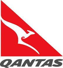 red triangle with kangaroo logo 30 most por airline logos of the world 2018 of red