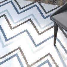 chevron area rug ivory blue chevron area rug chevron area rug 5x8 chevron area rug
