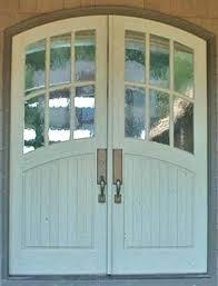 white double front door. White Double Front Doors Stylish Upvc Door L
