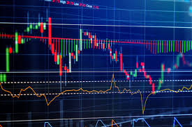 Stock Market Charts And Graphs Financial Stock Market Graph Chart Of Stock Market