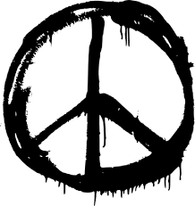 Peace Symbol Png Transparent Hd Images Dlpngcom