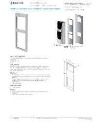 Air Conditioning Plenum Design Hoffman Mclean Easy Swap Adapter Plenums Manualzz Com