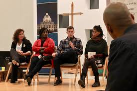 Candidates make final pitches for two citywide Minneapolis school ...