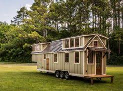 Small Picture Timbercraft Tiny Homes Tiny House on Wheels Custom Builds