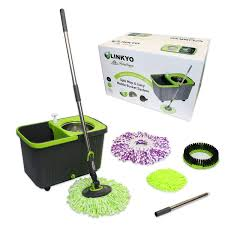 Best Mop For Kitchen Floor Spin Mop And Bucket System Reviews Top Picks