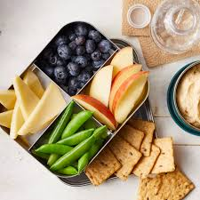 Easy <b>Bento Box Lunch</b> Ideas for Work and School | EatingWell