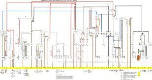 1972 Porsche 914 Wiring Diagram Porsche 914 Electrical Schematic