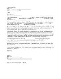 Rental Increase Letter Sample Sample Rental Letter Sample Of Notice To Vacate Rental To Vacate