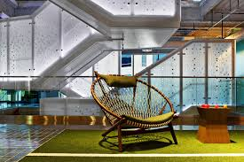 google office california. Lounge\u2026 Google Office California N