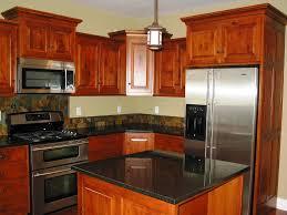 cherry kitchen cabinets black granite. wood kitchen cabinets black granite cherry i
